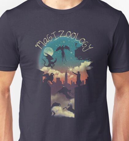 Magical Beasts Unisex T-Shirt