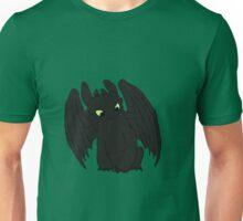 Little Toothless Unisex T-Shirt