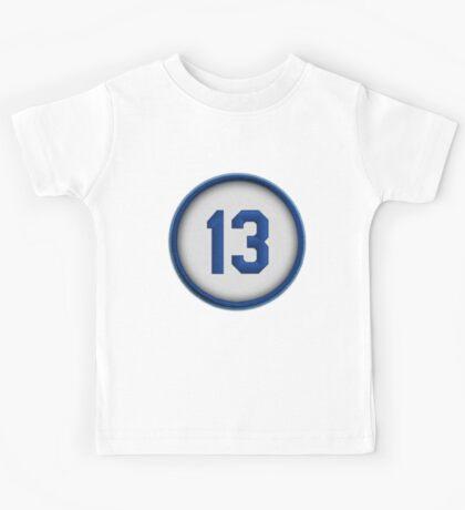 13 - Salvy Kids Tee