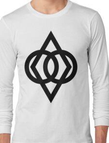 Protected (Black) Long Sleeve T-Shirt