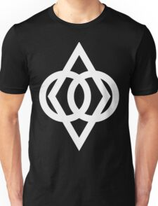 Protected (White) Unisex T-Shirt