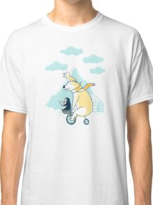 Icy Expedition Tees & Hoodies Classic T-Shirt