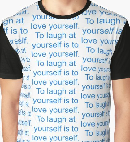 Mickey Mouse - Mickey Mouse Quote Graphic T-Shirt