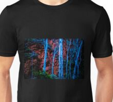 Ghostly Gums Unisex T-Shirt