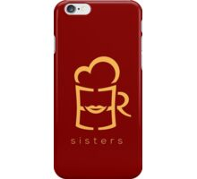 Beer Sisters iPhone Case/Skin