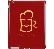 Beer Sisters iPad Case/Skin