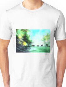 Shepherd Unisex T-Shirt