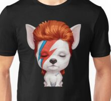 Ziggy the Chihuahua  Unisex T-Shirt