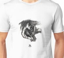 Eagle girl Unisex T-Shirt