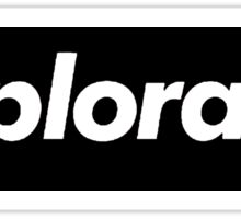 deprolabe Sticker