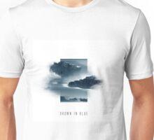 Drown in Blue Unisex T-Shirt