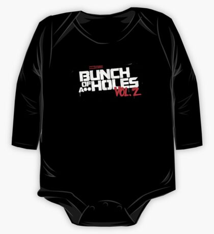 Bunch Of Volume 2 One Piece - Long Sleeve