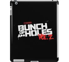 Bunch Of Volume 2 iPad Case/Skin