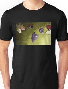 Pacémon Unisex T-Shirt