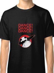 dancing panda Classic T-Shirt
