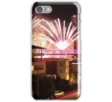 riverfire iPhone Case/Skin