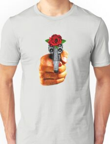 Guns And Roses Unisex T-Shirt