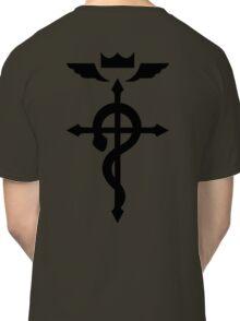 Flamel's Cross Fullmetal Alchemist Classic T-Shirt