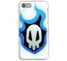 Ichigo skull  iPhone Case/Skin