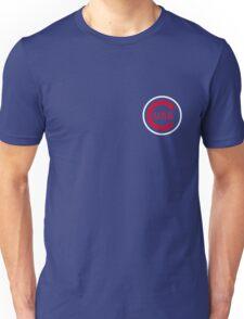Cubs Baseball Premium Quality Unisex T-Shirt