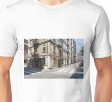 Barceloneta Unisex T-Shirt