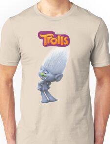 Guy Diamond of trolls Unisex T-Shirt