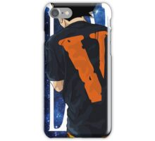 Vlone Vegeta Dragonball z  iPhone Case/Skin