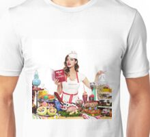 Old Dominion Meat and Candy Unisex T-Shirt