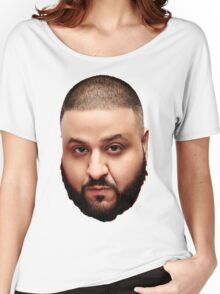 DJ Khaled Women's Relaxed Fit T-Shirt