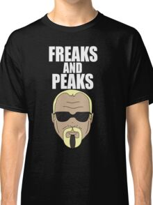 Steinerism #7- Freaks and Peaks Classic T-Shirt