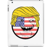 Trumperica iPad Case/Skin