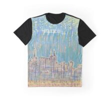 NYC Graphic T-Shirt