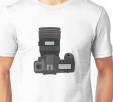 Canon 5D Unisex T-Shirt
