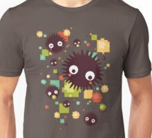 Pixel World Unisex T-Shirt