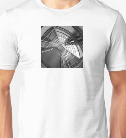 Fracture | CASIOS CLAY Music Unisex T-Shirt