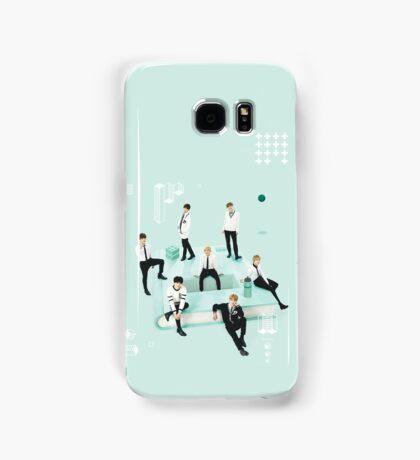 BTS the 3rd muster Samsung Galaxy Case/Skin