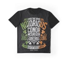 McGregor - Double Champ Graphic T-Shirt