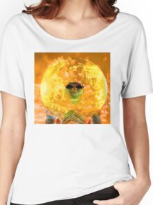 Cosmic Evolution Women's Relaxed Fit T-Shirt