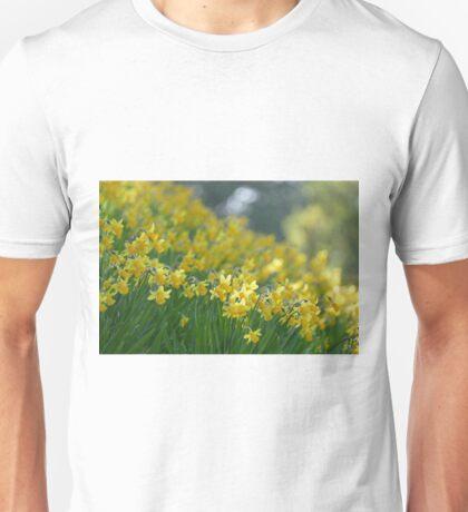 Golden Host Unisex T-Shirt