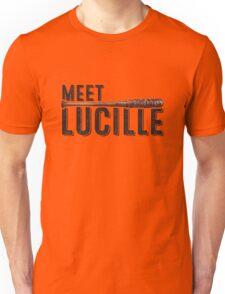 Meet Lucille Unisex T-Shirt