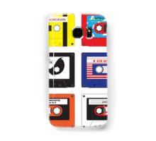 Cassettes Soundtracks Samsung Galaxy Case/Skin