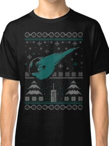 Ugly Fantasy Sweater Classic T-Shirt