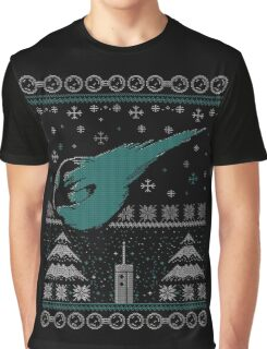 Ugly Fantasy Sweater Graphic T-Shirt