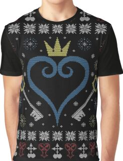 Ugly Kingdom Sweater Graphic T-Shirt