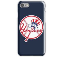 Yankees New York | Sports iPhone Case/Skin