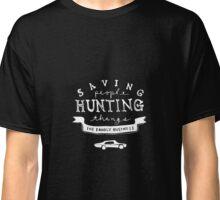 Supernatural #02 Classic T-Shirt