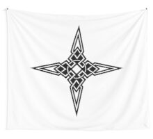 Capital of The Pale Wall Tapestry
