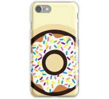 Rainbow Sprinkles iPhone Case/Skin