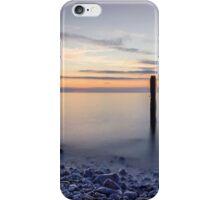 Ocean Sunrise iPhone Case/Skin