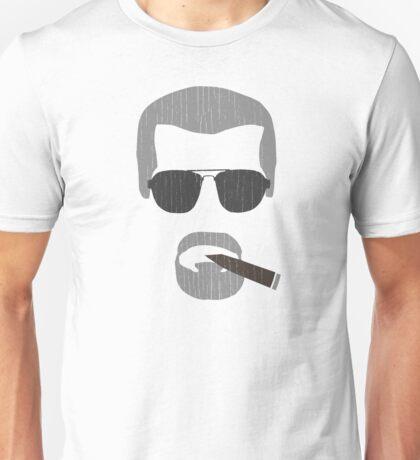 Clay Morrow / Ron Perlman Cigar (Sons of Anarchy) Unisex T-Shirt